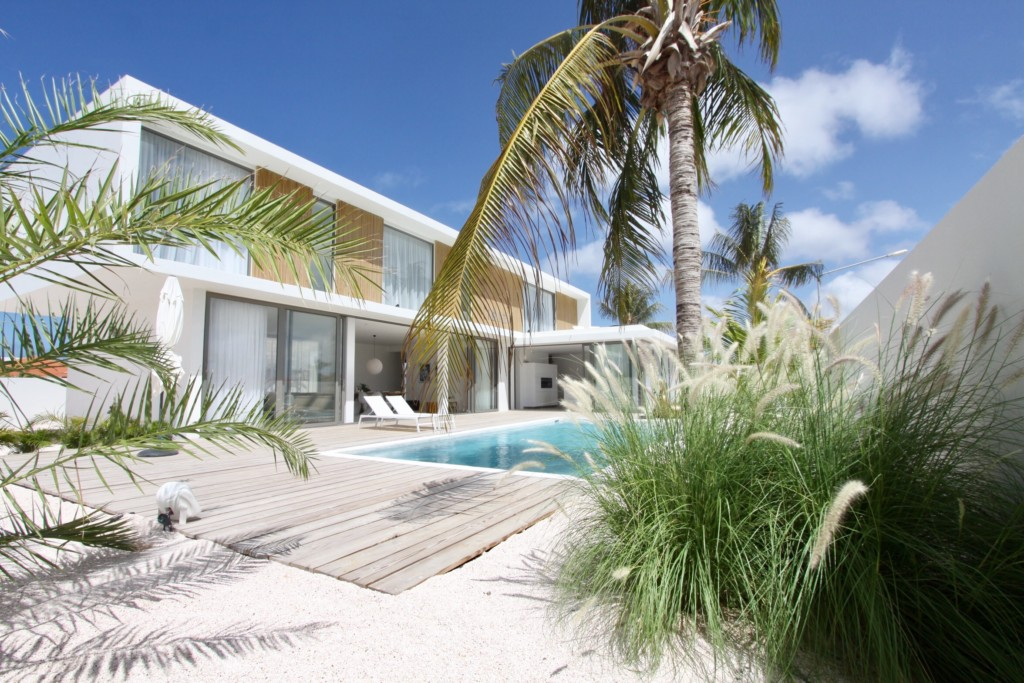 Immobilien Curacao